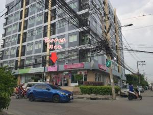 For RentShophouseRatchadapisek, Huaikwang, Suttisan : ให้เช่าร้านค้าสวยๆ โซนห้วยขวาง รัชดา ทำเลดีทำเลเด่น ติดถนน อยู่ในแหล่งชุมชน