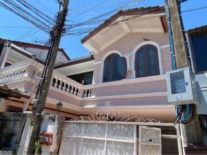 For RentTownhouseRamkhamhaeng, Hua Mak : RTJ773ให้เช่าทาวนโฮม์2 ชั้น รามคำแหง24 แยก34