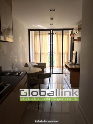 For RentCondoWongwianyai, Charoennakor : Very worthwhile. Let's arrange a promotion for a discount. Condo next to BTS 🚊 ( GBL0449 ) Room For Rent Project name : Ideo Blue Cove Sathorn 🔥Hot Price🔥 10,000baht