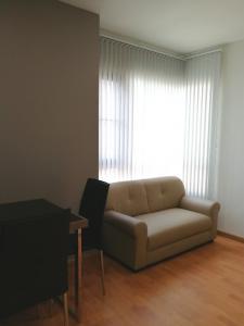 For RentCondoThaphra, Wutthakat : Condo for rent The President Sathorn-Ratchapruek 3 *corner room* near BTS Bang Wa
