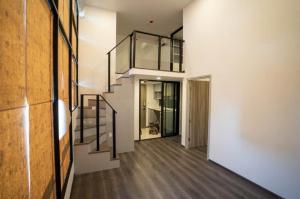For SaleCondoKasetsart, Ratchayothin : ✨Condo for sell down KnightsBridge Space Ratchayothin near BTS Phaholyothin 2 bedroom 1 bathroom 46.50 sq.m. Floor 17 *corner unit city view✨