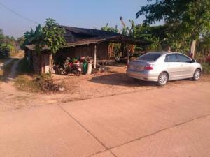 For SaleLandChanthaburi : House and land 32 sq wa, Wang Mai Subdistrict, Na Yai Am District, Chanthaburi