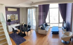 For RentCondoRatchathewi,Phayathai : For Rent Villa Rachatewi (69 sqm.)