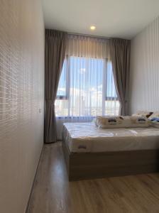 For RentCondoKasetsart, Ratchayothin : Knightsbridge Kaset Society - 1 bedroom, 1 bathroom, 15th floor, Building B, please @ 0631645447