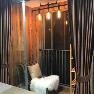 For SaleCondoOnnut, Udomsuk : Ideo mobi Sukhumvit For sale!!! 8 MB Duplex room , 2 bed 2 bath , Size 61 sqm Fully furnished and ready to move in
