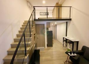 For RentCondoOnnut, Udomsuk : 🔥Rent -Duplex Room at Siamese Sukhumvit 87 #PN-00004150