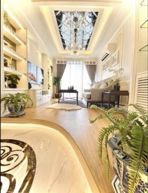เช่าคอนโดสุขุมวิท อโศก ทองหล่อ : 😍ตกแต่งจัดเต็มที่สุดของที่สุด ในแนว ultimate luxury colonial style 😍😍😍 🔥ด่วน 🔥🔥🔥