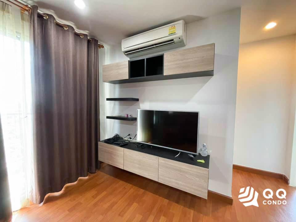 For RentCondoThaphra, Wutthakat : For rent  The President Sathorn-Ratchaphruek  2Bed, size 50 sq.m. Beautiful room, fully furnished.