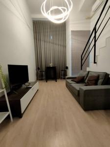For SaleCondoRama9, RCA, Petchaburi : Condo for sale: IDEO New Rama 9, 21st floor, duplex room, 37 sqm.