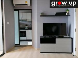 เช่าคอนโดพระราม 9 เพชรบุรีตัดใหม่ : GPR11486  :  Rise Rama 9 (ไรส์ พระราม 9) For Rent 9,000 bath💥 Hot Price !!! 💥