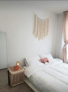 เช่าคอนโดอ่อนนุช อุดมสุข : Regent Home Sukhumvit 97/1 ห้องใหม่ ไม่เคยมีใครอยู่