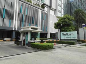 เช่าคอนโดท่าพระ ตลาดพลู : THE ROOM สาทร-ตากสิน ราคา 13,000บาท ❗️❗️สนใจรายละเอียด แอดไลน์ได้เลย Line ID : @likebkk (มี @ ด้วย)❗️❗️