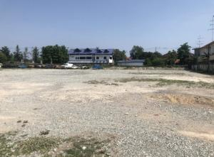For RentLandPattanakan, Srinakarin : Land for rent, filled and ready for use, long term rental near Srinakarin Railway Market, Seacon Square (HH2-HT787)