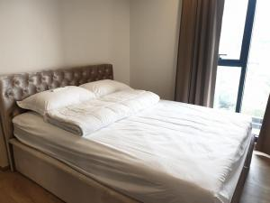 For RentCondoOnnut, Udomsuk : @condorental for rent Quinn Sukhumvit 101, beautiful room, pool view, good price, ready to move in!!