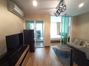 For RentCondoOnnut, Udomsuk : Regent Home Sukhumvit 811 bed, 28 sqm, 2nd floor, B buildingNear BTS On NutNear Lotus On Nut supermarketNear Century Shopping MallRent: ONLY 7,500 bahtline ID: awekkfc