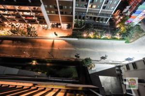 For RentCondoKhon Kaen : Condo for rent, The Base Khon Kaen 8,500 ID newtopcenter 0985856468