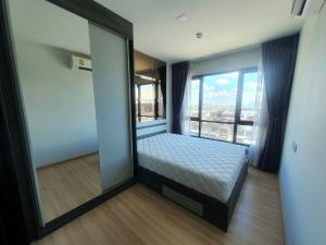 For RentCondoVipawadee, Don Mueang, Lak Si : 📢 Condo for rent Knightsbridge Sky City Saphan Mai 🏢Close to BTS Sai Yut🚅 Fully furnished, beautiful room, ready to move in, 28 sq.m. 9,500/month 🎊
