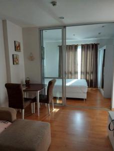 For RentCondoThaphra, Wutthakat : W0172#Rent The President Sathorn-Ratchapruek 1, size 30 sq.m., 23rd floor.