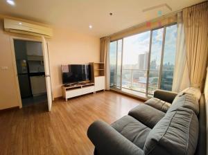For SaleCondoBang Sue, Wong Sawang : Sale with tenant - The Tree Bangpo Station river view