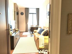 For RentCondoSukhumvit, Asoke, Thonglor : Condo for rent, Diplomat39 sukhumvit 39, type 1 bedroom, 1 bathroom, 54 sq m, price only 56,000 baht per month.