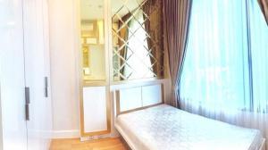 เช่าคอนโดบางซื่อ วงศ์สว่าง เตาปูน : คอนโดให้เช่า The Tree Bangbo  2 ห้องนอน 2 ห้องน้ำ 60 ตร.ม.  ชั้นสูง ราคาเช่า 16,000 บาท/เดือน