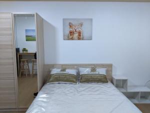 For RentCondoRatchadapisek, Huaikwang, Suttisan : RC103 Condo for rent Supalai City Home Ratchada 10 near MRT