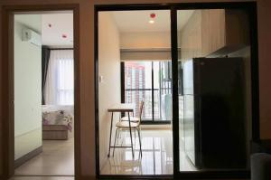 For RentCondoOnnut, Udomsuk : 🌟 for rent : life48 1bedroom 1 bathroom 30 sq.m. price 15,000 THB/month Fully furnished  Ready move in near BTS!! 🌟