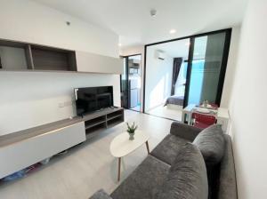 For RentCondoVipawadee, Don Mueang, Lak Si : Condo for rent KnightsBridge Phaholyothin-Interchange 29 sqm., 5th floor, Central Ladprao