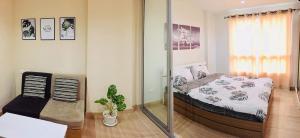 For RentCondoBang kae, Phetkasem : Condo for rent The Niche ID Bang Khae Phase 1