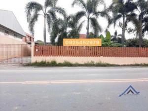 For SaleLandBang kae, Phetkasem : Sell vacant land with buildings Bang Waek - Phutthamonthon Sai 1