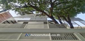 For RentHouseSukhumvit, Asoke, Thonglor : Home Office | House 3 Bedroom For Rent BTS Thong Lo in Sukhumvit Bangkok (AA29529)