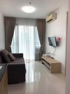 เช่าคอนโดลาดพร้าว เซ็นทรัลลาดพร้าว : For Rent Ideo Ladprao 5 (33 sqm.)
