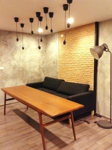 For RentCondoOnnut, Udomsuk : Room for rent in Sari by Sansiri Sukhumvit 64 (BTS Punnawithi Station) (SA-01)