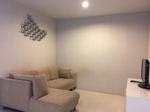 For RentCondoSukhumvit, Asoke, Thonglor : 2 bedrooms, comfortable, opposite #SMU 18,000 baht #can live up to 3 people