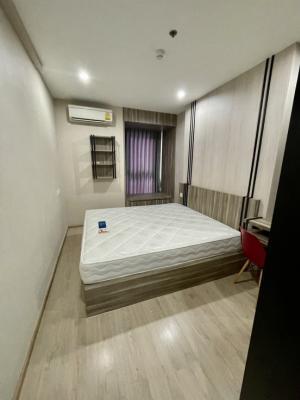 For RentCondoSiam Paragon ,Chulalongkorn,Samyan : Ideo q chula 34 sqm 1 bed good price 17000💥💥