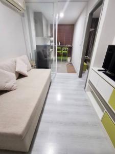 For SaleCondoChengwatana, Muangthong : ‼️ Urgent sale!!️ Condo Grene Chaengwattana, large room 34 sq.m., only 1.9 minus