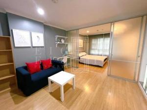 For RentCondoRama 8, Samsen, Ratchawat : For Rent Lumpini Place Rama 8 (35 sqm.)