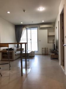For RentCondoOnnut, Udomsuk : @condorental for rent Rhythm Sukhumvit 50, beautiful room, good price, ready to move in!!