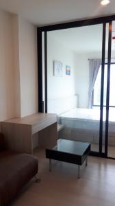 For RentCondoRama9, RCA, Petchaburi : @condorental for rent Life Asoke, beautiful room, good price, ready to move in!!