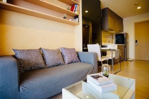 เช่าคอนโดพระราม 9 เพชรบุรีตัดใหม่ : @condorental ให้เช่า Rhythm Asoke 2 ห้องสวย ราคาดี พร้อมเข้าอยู่!!