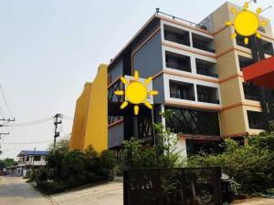 ขายขายเซ้งกิจการ (โรงแรม หอพัก อพาร์ตเมนต์)เชียงราย : ขายโรงแรมใจกลางเมืองเชียงราย 68 ห้อง ราคาพิเศษ ใกล้เซ็ลทรัล 500 เมตร ขายเพียง 68 ล้าน ราคาประเมิน 86 ล้าน ราคาโควิด