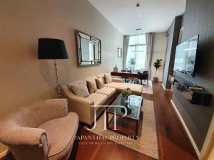 For RentCondoSukhumvit, Asoke, Thonglor : Rent 50k, 52sqm high floor at Diplomat 39