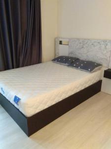 For RentCondoRama9, Petchburi, RCA : Studio room for Rent at Life Asoke, near Airport Link and MRT only 12k