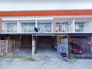 For RentTownhouseChiang Mai : Townhouse for rent Mueang Chiang Mai Nong Hoi 89 Plaza
