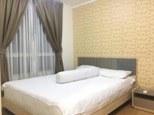 For RentCondoBangna, Lasalle, Bearing : HTR-0013 For Rent Lumpini Mega City Bangna