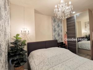 ขายคอนโดอารีย์ อนุสาวรีย์ : **ห้องสวย วิวสวน ** Centric Ari Station / 2 Bedroom (FOR SALE),