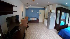 For RentCondoSukhumvit, Asoke, Thonglor : คอนโดให้เช่า สราญใจแมนชั่น สุขุมวิทซอย 4 นานา Saranjai Mansion Condo For Rent Sukhumvit Soi 4 (Nana)