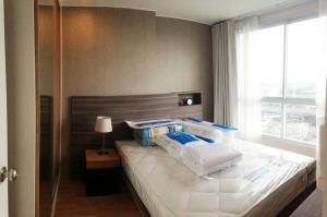 For RentCondoPattanakan, Srinakarin : Condo for rent, U Delight Residence Phatthanakan-Thonglor, size 1 bedroom.