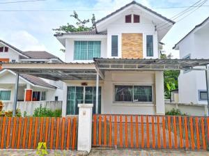 ขายบ้านเชียงใหม่ : CDK100276 ขายบ้านเดี่ยว 2 ชั้น  3 ห้องนอน   2 ห้องน้ำ  เนื้อที่   40  ตรว.