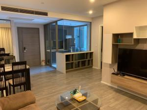 For RentCondoOnnut, Udomsuk : 🌟 for rent : The Room Sukhumvit 69 2 bedroom 2 bathroom 83 sq.m. price 50,000 THB/month Fully furnished  Ready move in near BTS!! 🌟